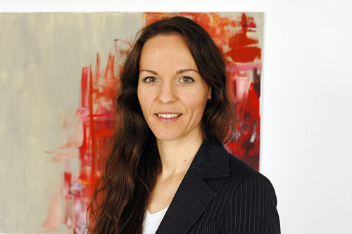 Rechtsanwältin Karoline Behrend, Hannover