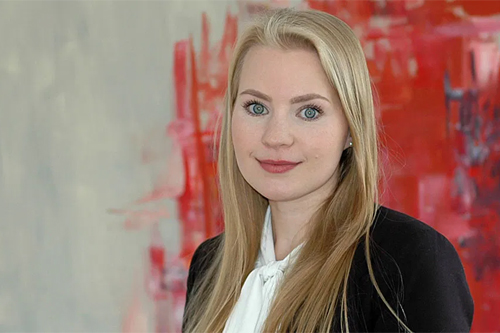 Rechtsanwältin Jelka Boysen, Anwältin Hannover