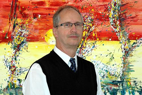 Patentanwalt Hannover Dipl.-Phys. Andree Eckhard