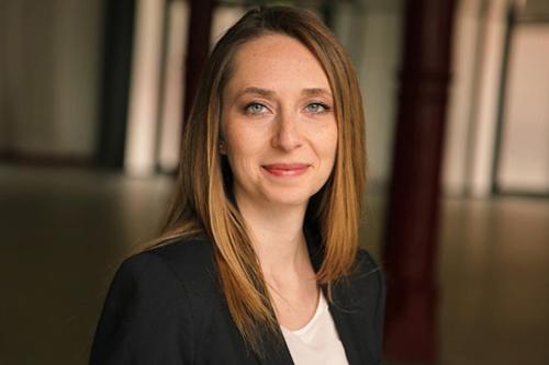 Rechtsanwältin Katharina Gitmann-Kopilevich Rechtsanwältin, Fachanwältin für gewerblichen Rechtsschutz in Hannover