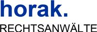 Rechtsanwalt Hannover Horak Logo